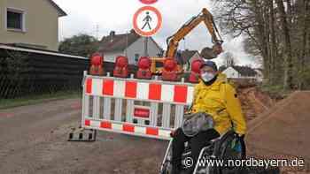 Rollstuhlfahrerin wünscht sich mehr Busse in Schwarzenbruck - Nordbayern.de
