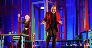 'Alle 5 da me' al Teatro Comunale di Cormons - Il Friuli