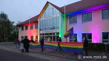 Toleranz in Oberhavel: Regenbogen in Oranienburg, Velten und Hohen Neuendorf – nicht in Oberkrämer - moz.de