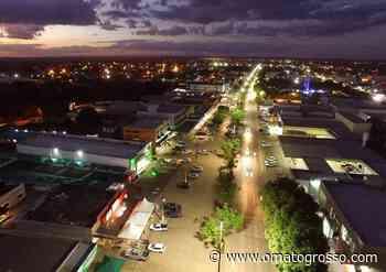45 anos de Alta Floresta são comemorados com construção de novo hospital e obras de infraestrutura — O Mato Grosso - O Mato Grosso