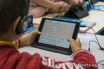 Du soutien scolaire sur une appli pour les élémentaires - La Gazette de Saint-Quentin-en-Yvelines