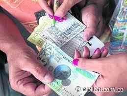 Detuvieron a cinco personas por apuestas ilegales en Pailitas - ElPilón.com.co