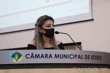 Vereadora quer distribuir absorventes em escolas de Esteio - Agência GBC
