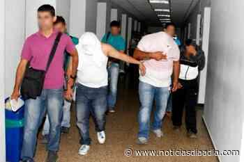 Capturadas 10 personas por los disturbios de Facatativá, Cundinamarca - Noticias Día a Día