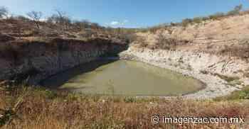 La falta de agua afecta a productores de Huanusco y Jalpa - Imagen de Zacatecas, el periódico de los zacatecanos