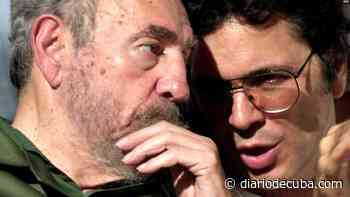 Abel Prieto: 'Fidel Castro es amado entrañablemente por los cubanos patriotas' - DIARIO DE CUBA