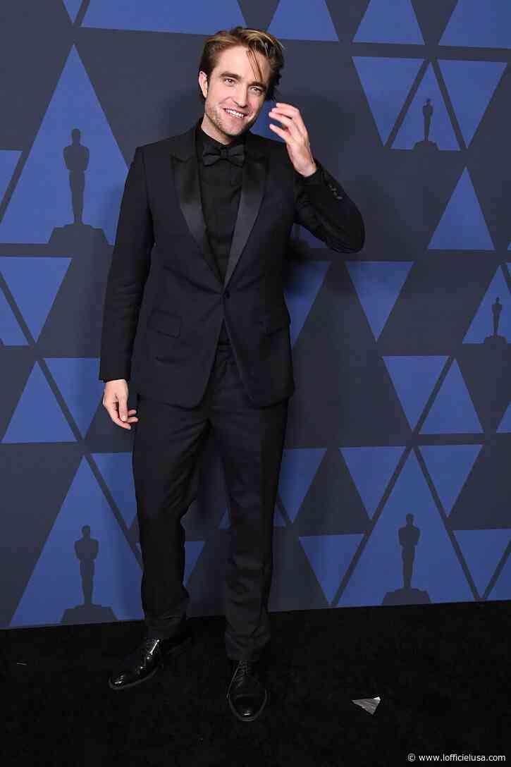 Robert Pattinson's Style Evolution - Robert Pattinson Girlfriend Kristen Stewart - L'Officiel USA