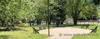 Macherio: parco Baden Powel, con le nuove telecamere basta schiamazzi - Il Cittadino di Monza e Brianza