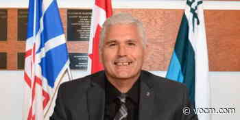 Happy Valley-Goose Bay Mourning the Loss of Town Councillor - VOCM