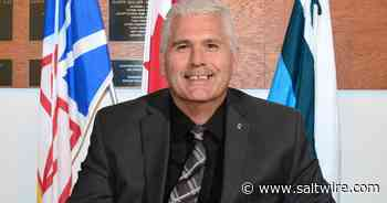 Happy Valley-Goose Bay town councillor remembered for his giving attitude and big smile | Saltwire - SaltWire Network