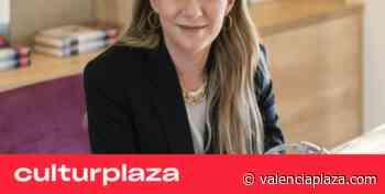 La Premio Planeta Eva García Sáenz de Urturi presenta 'Aquitania' en València - valenciaplaza.com