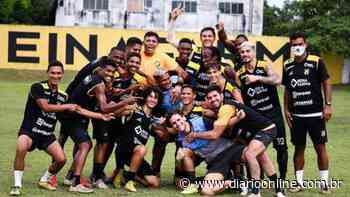 Castanhal mira Campeonato Brasileiro da Série D | Esporte Pará - Diário Online