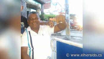 Ataque sicarial en Luruaco deja un hombre muerto - EL HERALDO