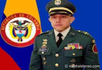 Desapareció Coronel del Ejército Nacional en un hotel de Saravena, Arauca. - Kapital Stereo