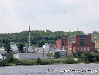 Small modular reactor project at the Chalk River Laboratories moves to formal licence review with CNSC - County Weekly News
