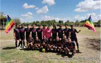 Equipo Bichotas de Pueblo Viejo se proclama campeón - El Sol de Tampico