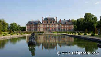 Réouverture du Château de Breteuil dans les Yvelines (78) - sortiraparis