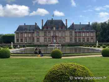 Réouverture du château de Breteuil : «La Belle au bois dormant est partie en voyage de noces, elle revient le 19 mai» - Le Parisien