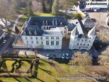Breteuil-sur-Noye : on va vacciner à la maison de santé - Le Bonhomme Picard