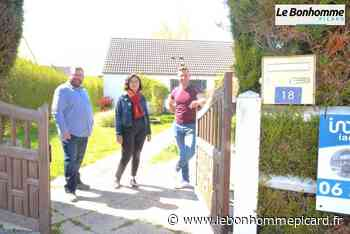 Breteuil-sur-Noye : les Brituliens recherchent des pavillons avec jardin - Le Bonhomme Picard