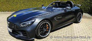 Made in Affalterbach: Die BUSSINK GT R Speedlegend: Open Air mit Flair: Die BUSSINK GT R Speedlegend ist ein auf fünf Exemplare limitierter Superexot! - Auto der Woche - Mercedes-Fans.de
