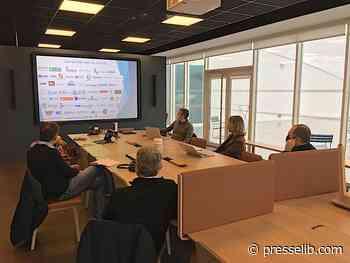 Le cluster, basé sur la Technopole Izarbel à Bidart, mobilise déjà une soixantaine d'entreprises de la filière numérique autour de nombreuses initiatives et innovations. Zoom... - Presselib