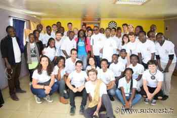 Bidart : l'Estia participe à la troisième édition de l'Africa Basque Challenge - Sud Ouest