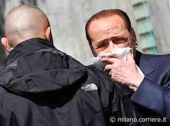 «Berlusconi seriamente malato, posizione da stralciare». Un ospedale domestico ad Arcore - Corriere della Sera