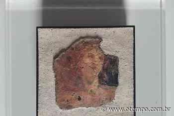 Seis afrescos roubados são devolvidos ao parque arqueológico de Pompeia - O Tempo