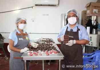 Junín: Pangoa tendrá planta municipal agroindustrial – Inforegion - INFOREGION
