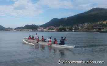 Abertas inscrições para aulas gratuitas de canoa havaiana em Angra dos Reis - globoesporte.com