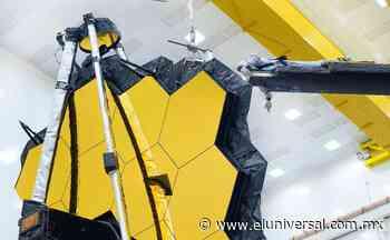 El telescopio James Webb aprueba para ver los confines del Universo | El Universal - El Universal