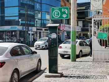 Exigen transparentar parquímetros en Tula - Criterio Hidalgo