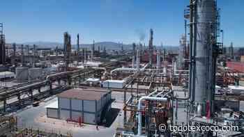 Invertirán 2.6 mil millones a coquizadora de Tula - Noticias de Texcoco