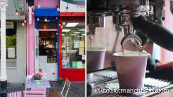 This Didsbury Local Has Transformed A Former Cupboard Into Manchester's Smallest Coffee Shop & Bar - Secret Manchester