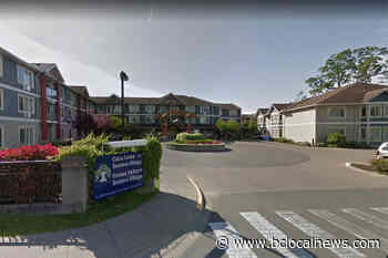 LETTER – Care and attention at Courtenay's Seniors' Village have improved dramatically – BC Local News - BCLocalNews
