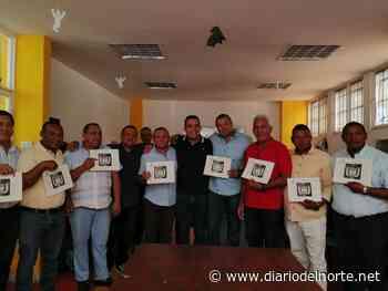 Concejales de La Jagua del Pilar conservan su credencial - Diario del Norte.net