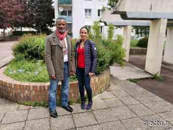 Départementales 2021. Canton de Nangis : ils veulent « remettre l'humain et la planète au centre » - actu.fr