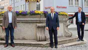Landau an der Isar - Musikschulförderpreis der Sparkasse geht an zwölf Schüler - idowa