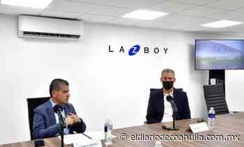 Arriba La-Z Boy a Parras de la Fuente – El Diario de Coahuila - El Diario de Coahuila