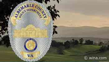 Albemarle Police investigating weekend shooting at Whitewood Road apartment complex   NewsRadio WINA - WINA AM 1070