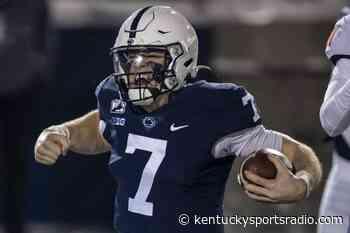 Will Levis is on Kentucky's campus - kentuckysportsradio.com