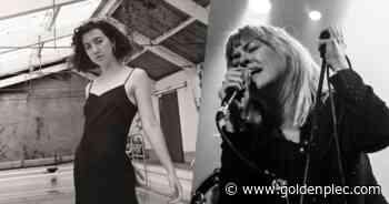 Quiet Lights presents Maija Sofia & Elaine Howley live at Levis' Corner House broadcast | News - Goldenplec Music News
