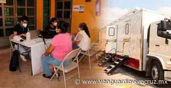 Atención médica a mujeres, en Coatzintla - Vanguardia de Veracruz
