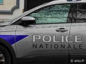 Yvelines. Rosny-sur-Seine : le voleur de camionnette arrêté après une course-poursuite avec la police - actu.fr