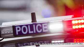 Minto man charged after police seize $155 million of cocaine - Campbelltown Macarthur Advertiser