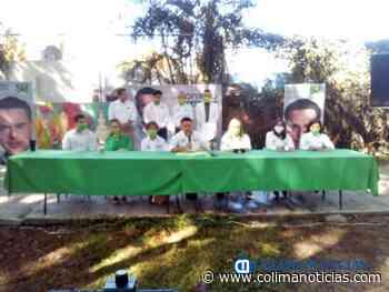Propone Romero Coello hacer de Colima 'una ciudad chingona' - colimanoticias