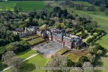 El Versalles galés, vendido por cerca de un millón de libras - Monarquía Confidencial
