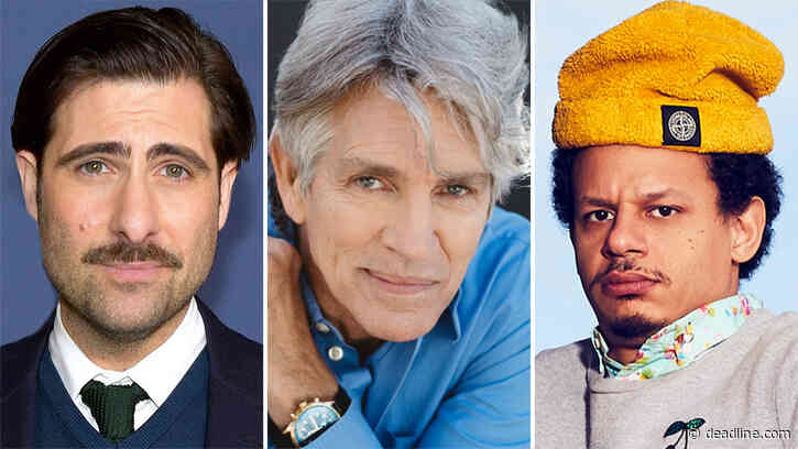 'The Righteous Gemstones': Jason Schwartzman, Eric Roberts & Eric Andre Join Season 2 Of HBO Comedy As Recurring - Deadline