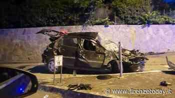 Incidente stradale a Greve in Chianti: muore donna di 57 anni - FirenzeToday